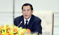 กัมพูชาพยายามมากขึ้นในการต่อต้านลัทธิก่อการร้าย
