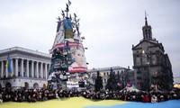 ยูเครนเริ่มปฏิบัติกระบวนการเลือกตั้งประธานาธิบดีก่อนกำหนด