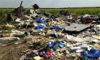 สามารถตกลงกันได้ในการรักษาความปลอดภัยให้แก่ผู้เชี่ยวชาญที่เข้าไปยังสถานที่เกิดเหตุเครื่องบิน MH17 ตก