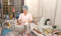 เวียดนามเป็นตัวอย่างในการปราบปรามป้องกันไวรัส HIV และโรคเอดส์ของภูมิภาค