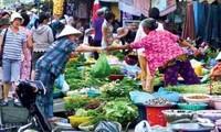 อัตราเงินเฟ้อของเวียดนามทั้งปีอาจจะอยู่ที่ร้อยละ 3 ถึง 4