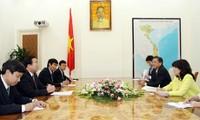 เวียดนาม – ญี่ปุ่นผลักดันความร่วมมือทางการค้าและการลงทุนเศรษฐกิจต่อไป