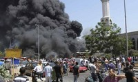 อิสราเอลออกคำเตือนเกี่ยวกับความเป็นไปได้สูงที่จะเกิดเหตุก่อการร้าย ณ 40 ประเทศ