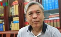 ประชามติเห็นด้วยกับเนื้อหาของการประชุมครั้งที่11คณะกรรมการกลางพรรคคอมมิวนิสต์เวียดนามสมัยที่11