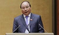 เวียดนามพยายามบรรลุอัตราการขยายตัวทางเศรษฐกิจและสังคมของปี 2015 ให้สูงกว่าปี 2014