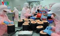 เอฟทีเอเวียดนาม – สาธารณรัฐเกาหลี โอกาสให้แก่การส่งออกสินค้าการเกษตรของเวียดนาม