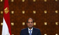 อียิปต์และสหรัฐจะจัดการสนทนายุทธศาตร์ในเดือนกรกฎาคม