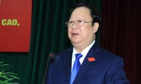 มอบเขมที่ระลึกเพื่อสันติภาพให้แก่เอกอัครราชทูตสาธารณรัฐประชาธิปไตยประชาชนเกาหลี