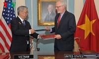 บันทึกช่วยจำระหว่างกระทรวงกลาโหมเวียดนามกับกระทรวงกลาโหมสหรัฐ