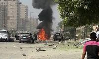 เวียดนามประนาณการโจมตีก่อการร้าย ณ อียิปต์เมื่อเร็วๆนี้
