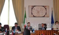 ส.ส.อิตาลีเรียกร้องให้ยุโรปประท้วงพฤติกรรมของจีนในทะเลตะวันออก