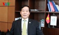 ยกระดับความสัมพันธ์ร่วมมือระหว่างรัฐสภาเวียดนามกับรัฐสภาสหรัฐ