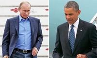 ประธานาธิบดีรัสเซียและสหรัฐจะเจรจาเกี่ยวกับปัญหาซีเรีย