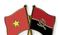 ประธานาธิบดีแองโกลายืนยันความประสงค์ที่จะขยายความร่วมมือกับเวียดนาม