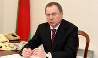 เบลารุสพร้อมที่จะเป็นคนกลางเพื่อแก้ไขความตึงเครียดระหว่างรัสเซียกับตุรกี