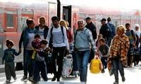 ในแต่ละวันเยอรมนีส่งกลับผู้อพยพที่มาจากออสเตรียนับร้อยคน