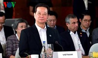 นายกรัฐมนตรีเหงียนเติ๊นหยุงย้ำถึงความสำคัญและยุทธศาสตร์ของความสัมพันธ์ระหว่างอาเซียนกับสหรัฐ