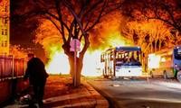 กลุ่มกบฏชาวเคิร์ดออกมาแสดงความรับผิดชอบต่อเหตุวางระเบิดในตุรกี
