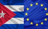 คิวบาและสหภาพยุโรปลงนามในข้อตกลงปรับความสัมพันธ์ให้เป็นปกติ
