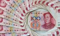 จีนกำหนดอัตราแลกเปลี่ยนเงินหยวนในระดับต่ำที่สุดในรอบ 5 ปี