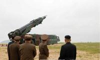 สาธารณรัฐเกาหลีเรียกร้องให้สาธารณรัฐประชาธิปไตยประชาชนเกาหลียุติการข่มขู่ทางทหาร