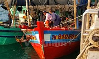 เวียดนามเรียกร้องให้ไทยสืบสวนเหตุยิงเรือประมงเวียดนาม