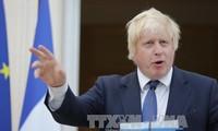 รัฐมนตรีต่างประเทศคนใหม่ของอังกฤษประกาศแสวงหาความสัมพันธ์ใหม่กับอียู