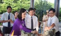 กิจกรรมต่างๆเพื่อฉลองวันชาติเวียดนาม 2 กันยายน