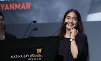 ภาพยนตร์เวียดนามได้รับรางวัลในงานมหกรรมภาพยนตร์นานาชาติที่สิงคโปร์