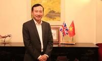 โอกาสขยายความร่วมมือระหว่างเวียดนามกับอังกฤษ
