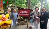 นครโฮจิมินห์จัดการพบปะกับชาวเวียดนามที่อาศัยในต่างประเทศในช่วงปีใหม่ประเพณี