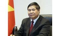 ความสัมพันธ์ระหว่างเวียดนามกับบรรดาสมาชิกจี 20 นับวันยิ่งมีประสิทธิภาพมากขึ้น