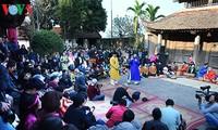 อนุรักษ์คุณค่าของวัฒนธรรมเวียดนามผ่านเทศกาลพื้นเมือง