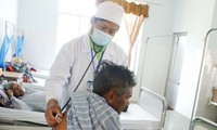 นายแพทย์ บ๊าวันเคืองทุ่มเทชีวิตเพื่อรักษาผู้ป่วย