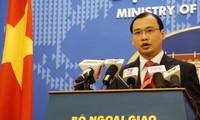 เวียดนามแสดงความวิตกกังวลต่อการที่เปียงยางทดลองยิงขีปนาวุธข้ามทวีป