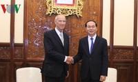 เวียดนามอำนวยความสะดวกให้ลิขสิทธิทางปัญญามีส่วนร่วมต่อการพัฒนาเศรษฐกิจ – สังคม