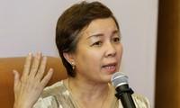 เหงียนเวินแอง ติด 1 ใน 50 สตรีที่มีอิทธิพลที่สุดในเวียดนาม