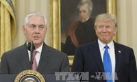 มอสโคว์ตั้งความหวังเกี่ยวกับการเจรจาอย่างมีประสิทธิภาพกับรัฐมนตรีต่างประเทศสหรัฐ