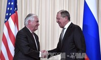 รัสเซียและสหรัฐมีความประสงค์ปรับปรุงความสัมพันธ์ร่วมมือเกี่ยวกับซีเรียให้ดีขึ้น