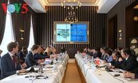 ขยายความร่วมมือเวียดนาม – เนเธอร์แลนด์เกี่ยวกับการปรับตัวเข้ากับการเปลี่ยนแปลงของสภาพภูมิอากาศ