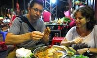 วัฒนธรรมของอาหารริมฟุตบาทในนครโฮจิมินห์