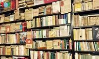นักสะสมและประชาสัมพันธ์หนังสือ