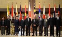 ญี่ปุ่นขยายความสัมพันธ์ในหลายด้านกับอาเซียน