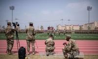 เปียงยางเตือนว่า ฐานทัพต่างๆของสหรัฐในสาธารณรัฐเกาหลียังอยู่ในพิสัยการโจมตี
