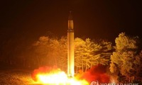 มาตรการการทูตเพื่อแก้ไขปัญหานิวเคลียร์ของสาธารณรัฐประชาธิปไตยประชาชนเกาหลี