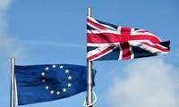 ประกาศเอกสารฉบับต่างๆเกี่ยวกับการถอนตัวออกจากอียูของอังกฤษ