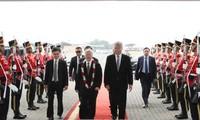ก้าวพัฒนาใหม่ของความสัมพันธ์ระหว่างเวียดนามกับอินโดนีเซีย