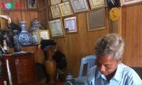 ผู้ใหญ่บ้าน บริวโป๊ ทุ่มเทกับการอนุรักษ์วัฒนธรรมเกอตู