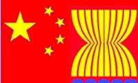 จีนให้ความสำคัญต่อความร่วมมือด้านการค้ากับอาเซียน
