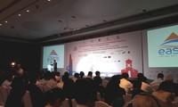 การประชุมคมนาคมระหว่างประเทศเอเชียตะวันออก: ประสบการณ์อันล้ำค่าสำหรับคมนาคมเวียดนาม
